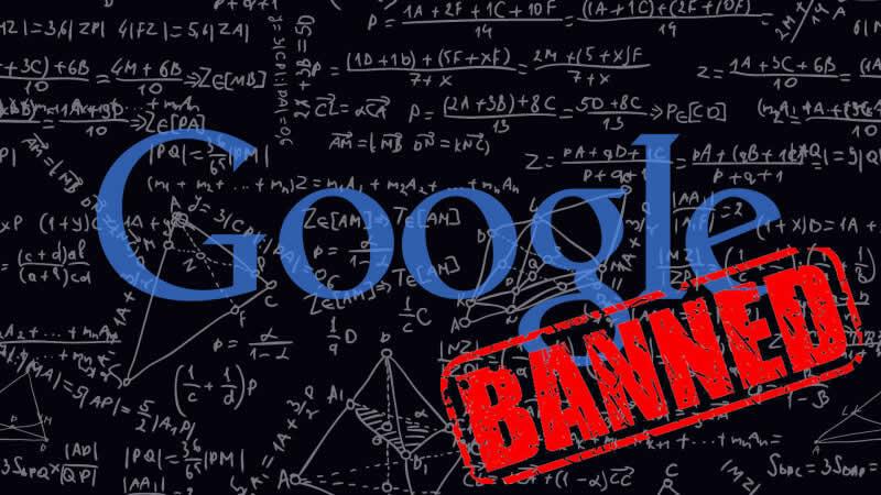 google-banlandi