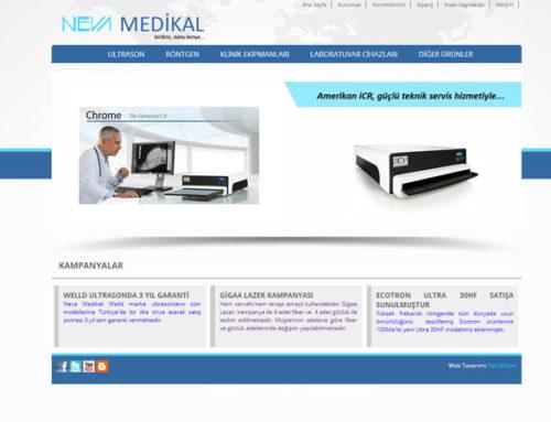 Neva Medikal Ltd Şti